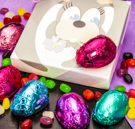 Easter catalog easter eggstravaganza gift set negle Image collections