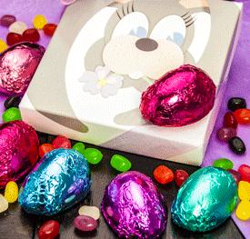Easter catalog easter eggstravaganza gift set negle Images